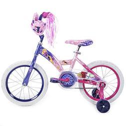 "Huffy 16"" Girls' Disney Princess Bike"