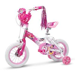 "12"" Disney Princess Girls Bike by Huffy, Choose Your Own Pri"