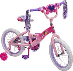 HUFFY DISNEY PRINCESS MAGIC MIRROR 16-INCH BIKE