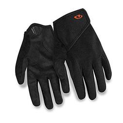 Giro DND Jr. II Gloves - Kids' Black, S