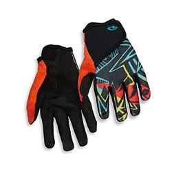 Giro DND Jr II Youth Bike Gloves Blast S