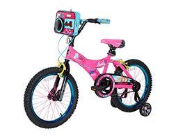 "Barbie Dynacraft Bike, Pink, 18"""