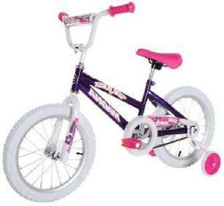Dynacraft Magna Starburst Girls BMX Street/Dirt Bike 16llll,