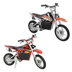 Razor Electric Dirt Rocket Kids Motorcross Motorcycle Bikes,