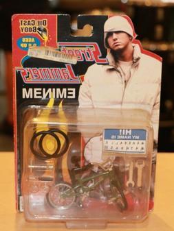 Eminem  Street Jammers Bike  Brand New Sealed