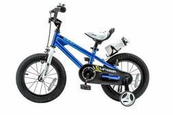 RoyalBaby Freestyle Kid's Bike for Boys and Girls, 12  inc