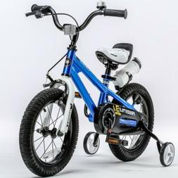 RoyalBaby Freestyle Kid's Bike for Boys and Girls 12 14 In
