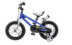 RoyalBaby Freestyle Kid's Bike for Boys and Girls 12 14 16