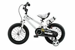 RoyalBaby Freestyle Kid's Bike for