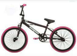 """Mongoose girl FSG bmx bike 20"""""""