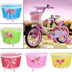 Schwinn Girl/'s Bicycle Lighted Basket Baskets Bike Racks Bags Cycling Recreation