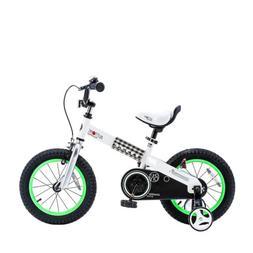 "Girls Bike 12"" Kids Bike With Training Wheel 14"" Kids Bicycl"