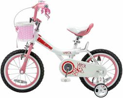 RoyalBaby Girls Kids Bike Jenny 12 14 16 18 20 Inch Bicycle