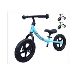 "banana bike GT - Balance Bike with 12"" Alloy Wheels for Kids"