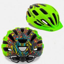 Giro Hale 2019 Youth Kids Cycle Bicycle Bike Helmet Matt Lim
