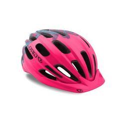 Giro Hale 2019 Youth Kids Cycle Bike Helmet Matt Bright Pink