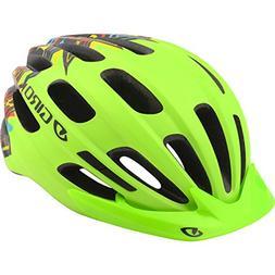Giro Hale MIPS Helmet - Kids' Matte Lime, One Size