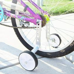 Silicon Millennials - Heavy Duty Kids Bicycle Training Wheel