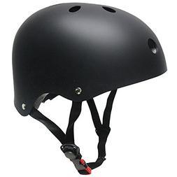 Helmet ABS Hard Rubber for Skateboard /Ski /Skating/Roller