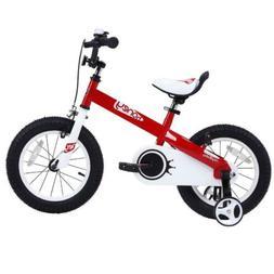 Royalbaby Honey Kids Bike Gift Boys Girls 14 Bicycle Outdoor