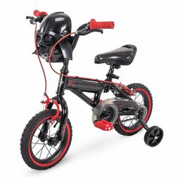 Huffy Star Wars Darth Vader or Stormtrooper Boys Bikes, 12 i
