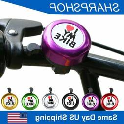 Bicycle RASKULLZ Bike Horn For the Handlebar NEW