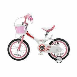 jenny bike