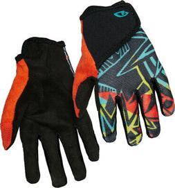 Giro JR-II DND LF Youth Bike Gloves Blast