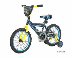 Dynacraft Jurassic World Bike, 16'', Blue