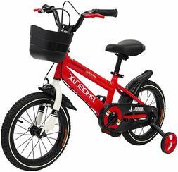 Phoenix KAKU 12 14 16 18 Inch Kids Bike For Boys And Girls W