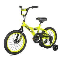 """KENT Boys' Pro 16 16"""" BMX Bike"""