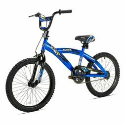 Kent Full Tilt 20-Inch Boy's Bicycle in Blue