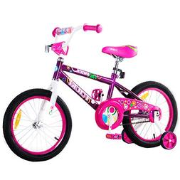 Tauki Kids BMX Freestyle Bike for Boys and Girls, 16 Inch Ki