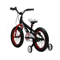 Kid's Bike Fat Tire Burly 16 18 Inch Training Bike Kids Biby