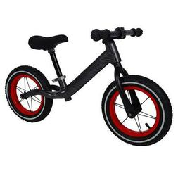 Kids Balance Bike Adjust Seat No Pedal Age 2-6 Learn to Ride