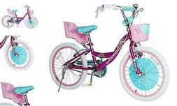Kids Bike 12 14 16 Inch Boys Girls Bike with Training Wheels