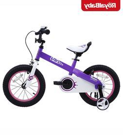 "Kids Bike 12"" Children Boys Kids Bike Bicycle With Training"
