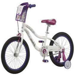 Schwinn WhiteBoard Color-Me Kids Bike, 18 inch wheel, traini