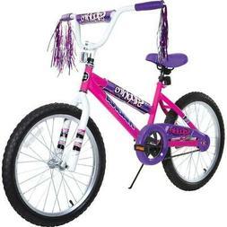Magna Kids Bike 20 in. Adjustable Seat Post Coaster Brakes C