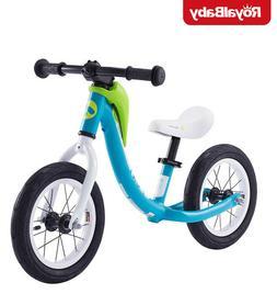 Kids Bike Alloy 12 inch Balance Bike with Carrying Strap Bal