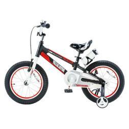 Royalbaby Kids Bike Bicycle Boys Training Wheels BMX Aluminu