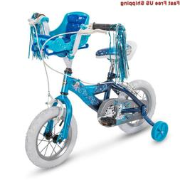 kids bike for girls disney frozen