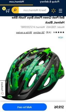 kids bike helmet boys