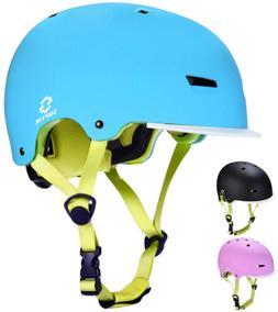 Kids Bike Helmet Toddler Skateboard Helmet for Boy Girl Ages