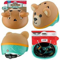 Schwinn Kids Bike Helmet with 3D Character Features, Infant,