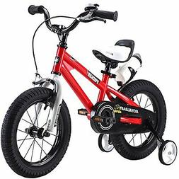 RoyalBaby BMX Freestyle Kids Bike, Boy's Bikes and Girl's Re