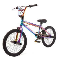 "Kids Bikes Hyper 20"" Jet Fuel BMX Bicycle Alloy Rims Steel F"