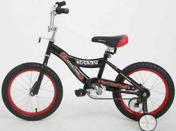 Kids BMX Bike 16 Inch for Boys with Removable Training Wheel