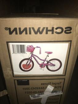 d0dedbd635b Kids Schwinn Deelite Cruiser Bike 20