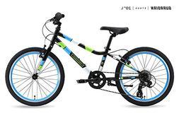 Guardian Bikes for Kids, Safer SureStop Brakes, 16 inch, 20